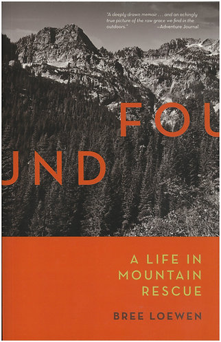 A Life in Mountain Rescue