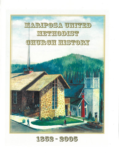 Mariposa Methodist Church