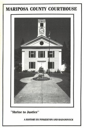 Mariposa County Court House