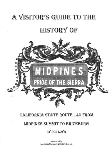 A Visitor's Guide to Midpines