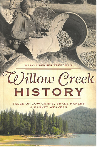 Willow Creek History