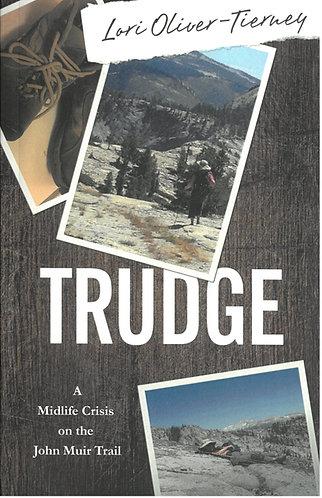 Trudge Book