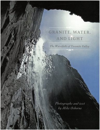 Granite, Water, and Light
