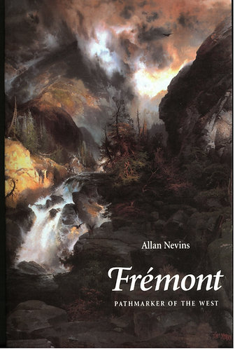 Fremont, Pathmaker