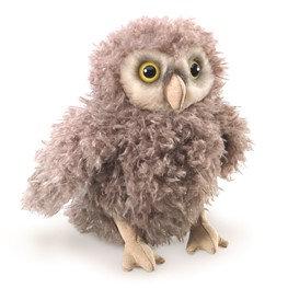 Owlet Hand Puppet
