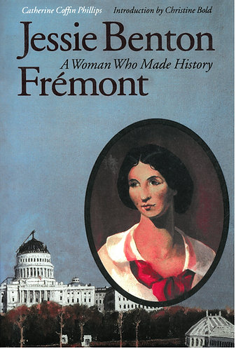 Jesse Benton Fremont