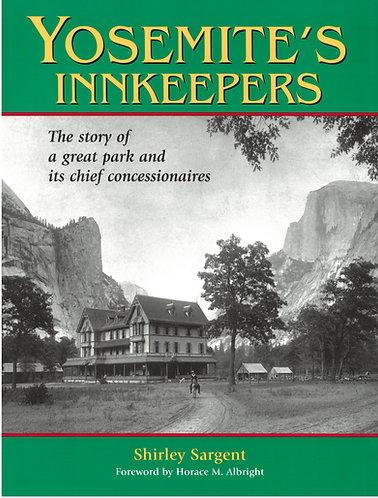 Yosemite's Innkeepers