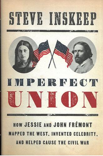 Imperfect Union