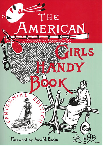 American Handy Book - Girls
