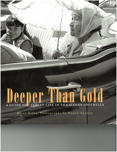 Deeper Than Gold
