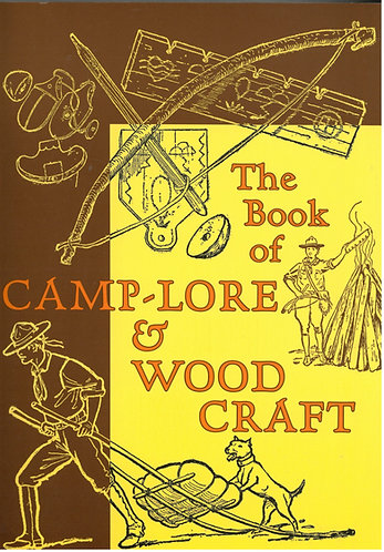 Camplore and Woodcraft