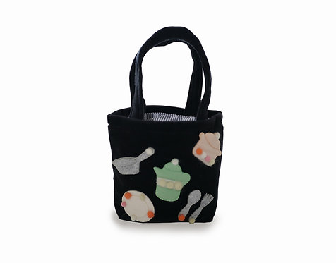 "S tote BK ""kitchen"""