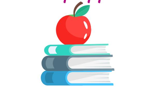 Shiny Apples CDA Academy