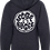 Thumbnail: Youth Hooded Pullover