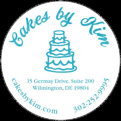 Cakes by Kim
