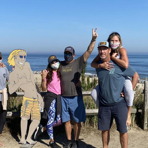 Surfrider beach cleanup a success thanks to local businesses