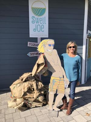 Local businesses to lead Surfrider beach cleanup November 7