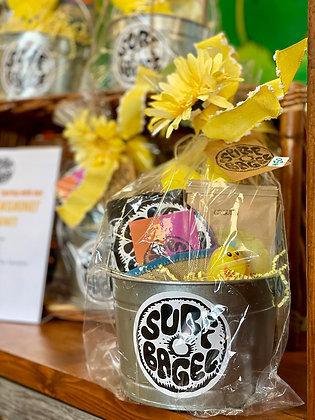 Hello, Sunshine Gift Bucket