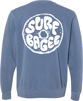 Unisex Crew Sweatshirt