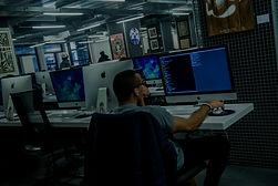 coding at 42 Paris campus