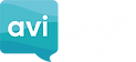 logo aviquali 2 blanc_Plan de travail 1.