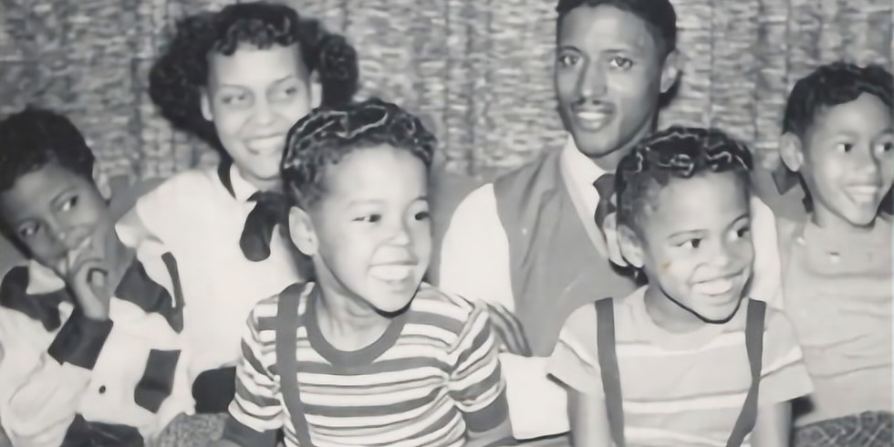 When We Were Colored, A Mother's Story