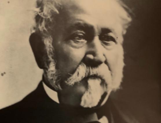 Vol.68 No.1 John A. Sutter's Last Days: The Bidwell Letters (Digital Copy)