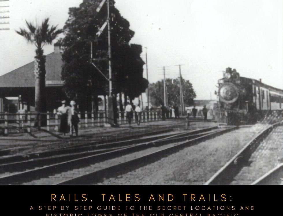 Vol.66 No.2Rails, Tales and Trails, Part 2of 4 Roseville & Rocklin (Digital)