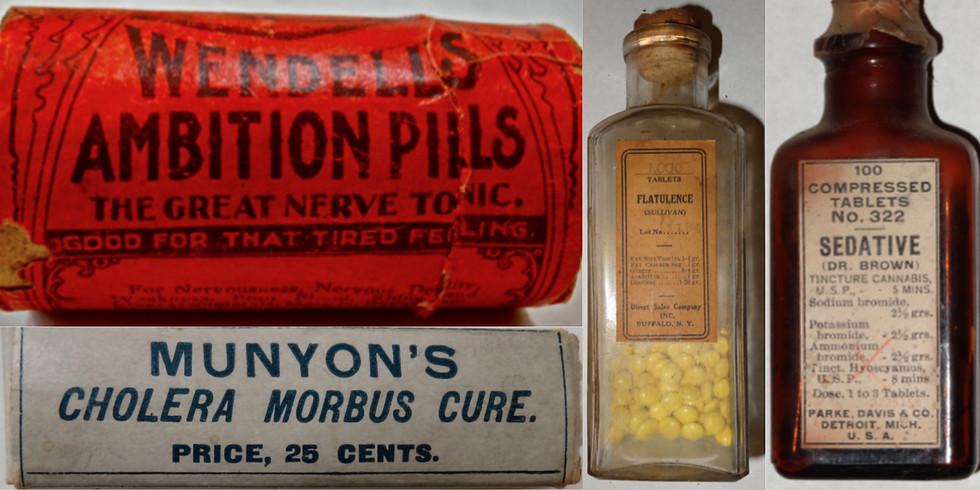 Gold Rush Medicine