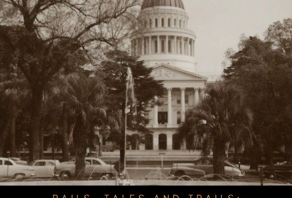 Vol.66 No.1 Rails, Tales and Trails, Part 1 of 4 Sacramento (Digital Copy)