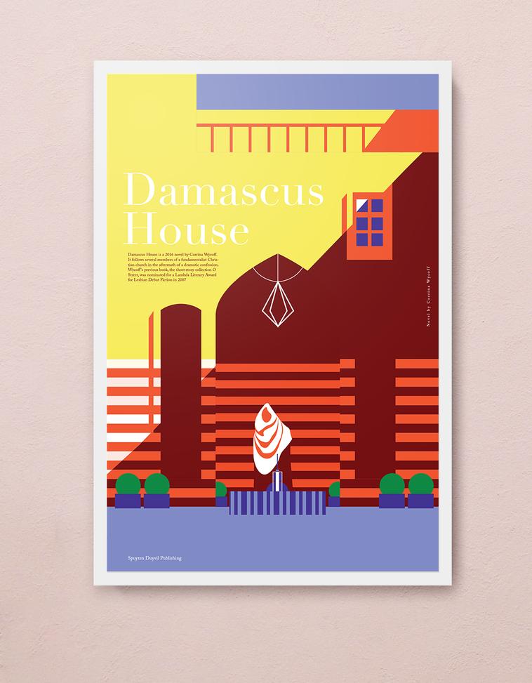 Damascen