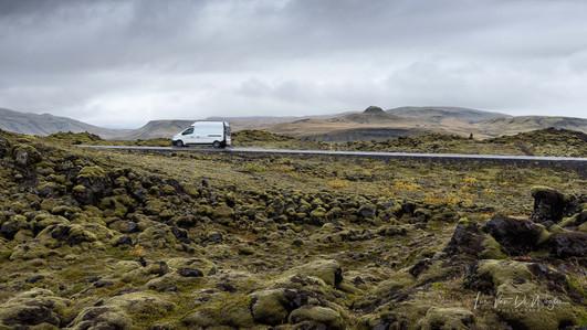 Iceland - Eldhraun