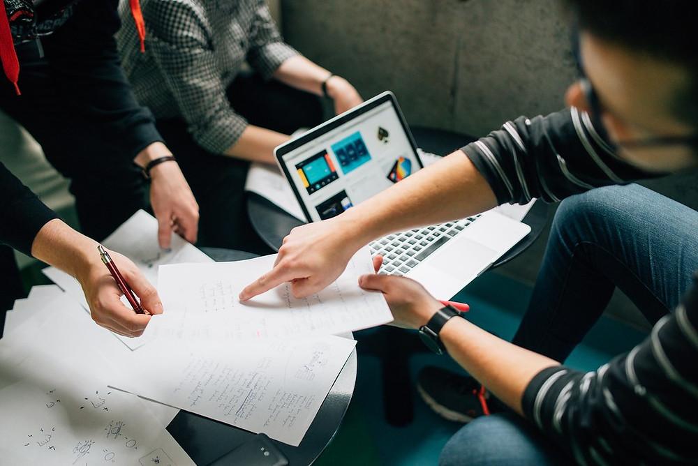 Pilotage des KPI en startup