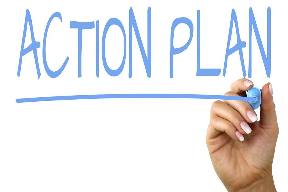 Des plans d'action pour piloter votre startup