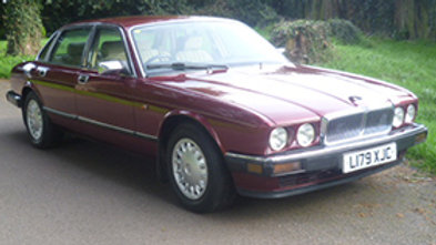 1994 JAGUAR XJ40 3.2 AUTOMATIC