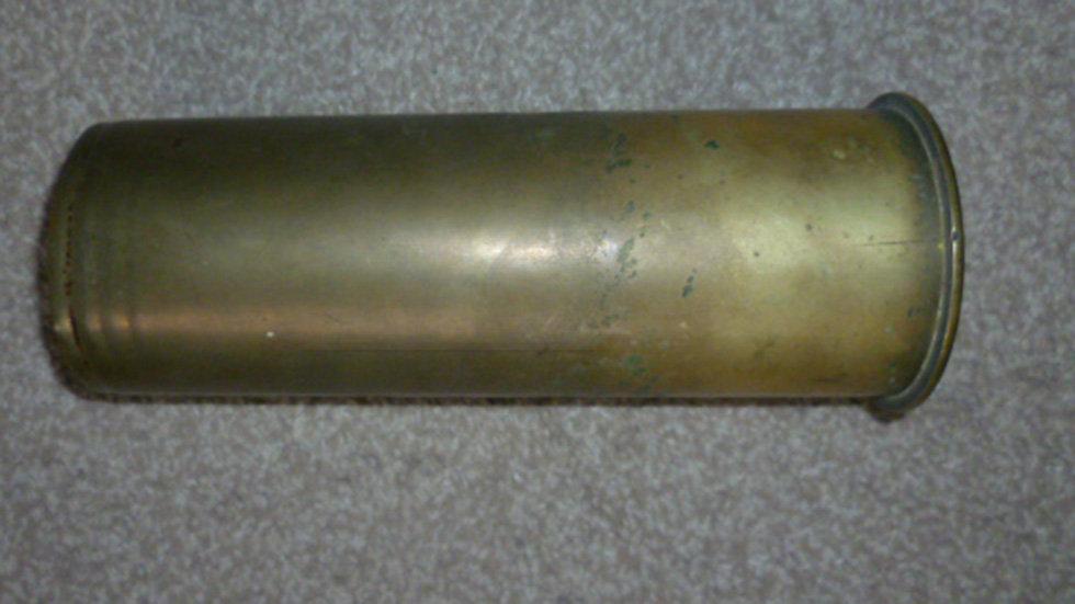 WW1 Artillery Shell