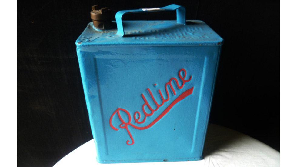 Redline 2 Gallon Petrol Can