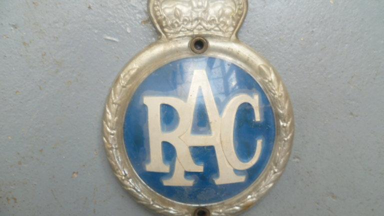 RAC Badge4