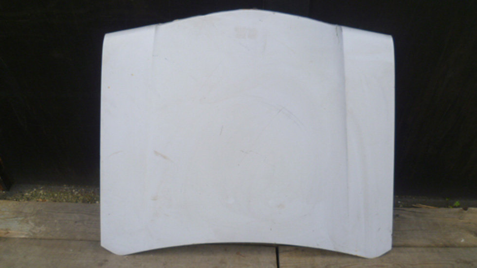 Van-den-plas. 1100 / 1300 Bonnet