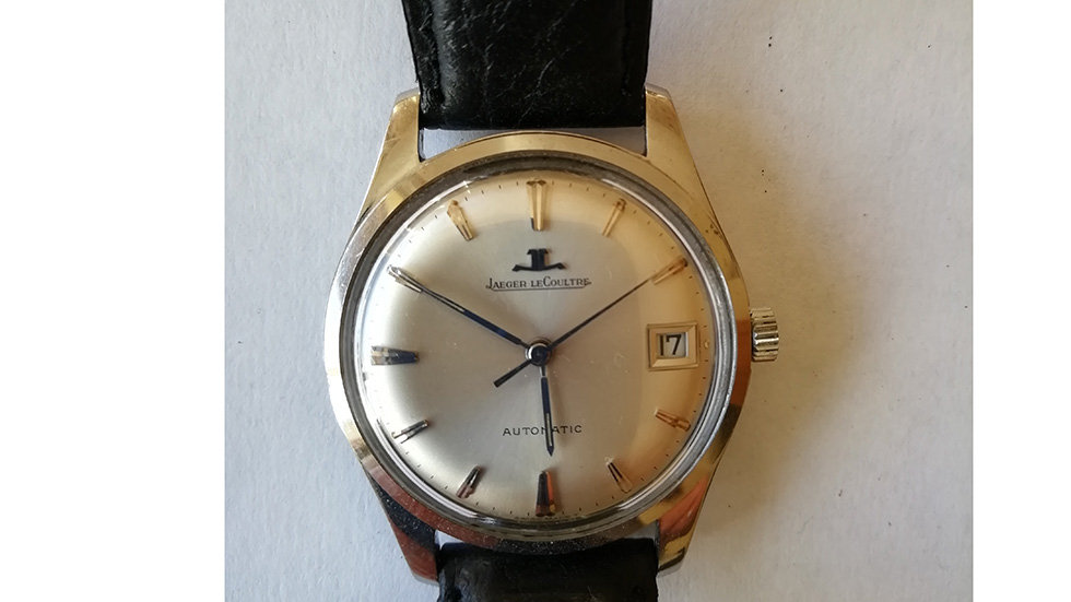 Jeager LeCoultre