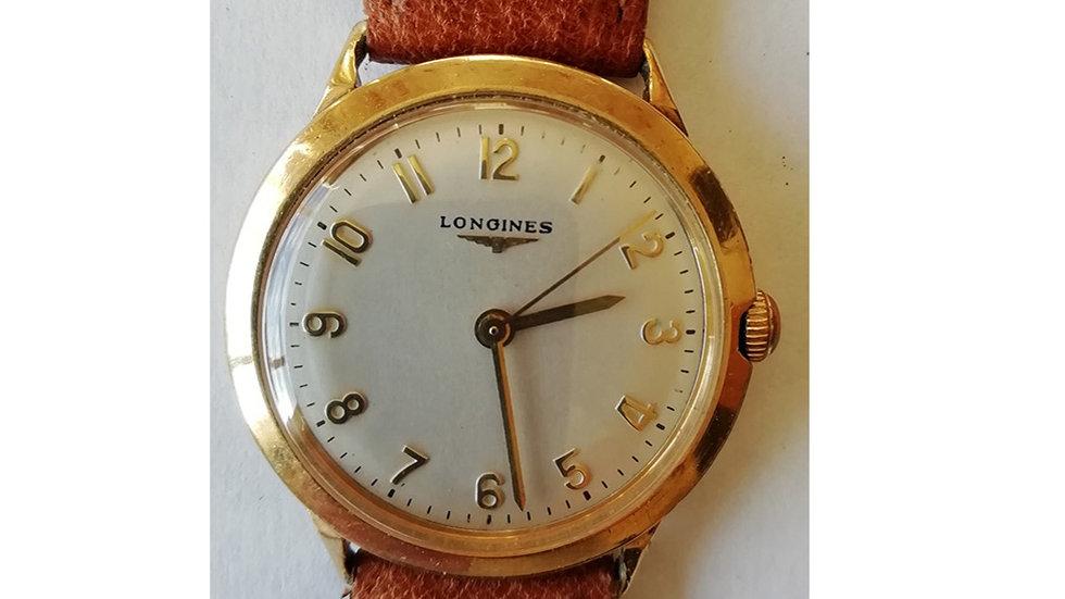 Longines Circa 1960's