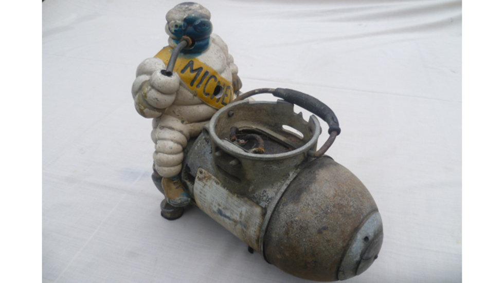 Michelin Compressor