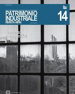 copertinaPATRIMONIO-INDUSTRIALE-14_volum