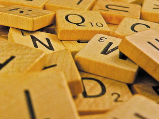 Le lexique des mots