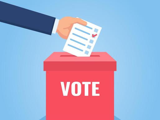 Les élections des représentants des parents d'élèves