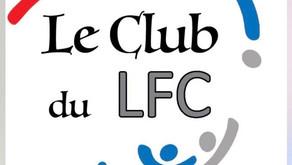 Le Club du LFC - lancement des activités