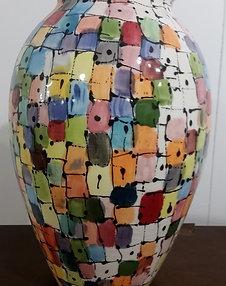 Smiley Happy Pottery: Vase