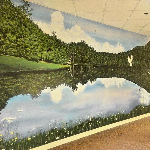 Marion County Juvenile Detention Center