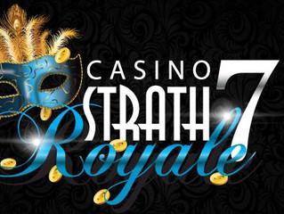 Casino Strathroyale