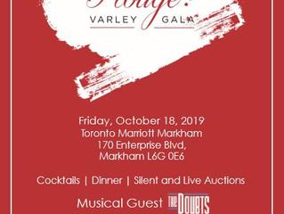 Rouge Varley Gala